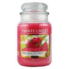 Yankee Candle Large Jars