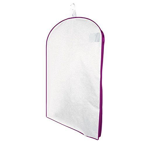 EZ-Vac Large Hanging Vacuum Storage Bag with Cover