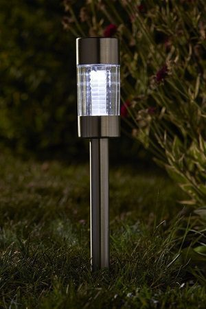 Smart Solar Flare Light 5 Pack