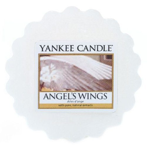 Yankee Wax Melt - Angel's Wings