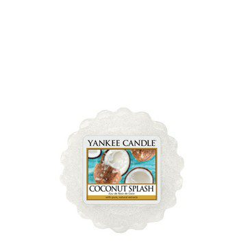 Yankee Wax Melt - Coconut Splash