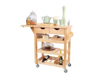 T&G Viva Kitchen Trolley