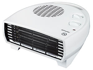 Dimplex Flat Fan Heater 3kW