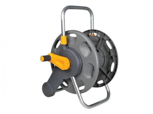 Hozelock 60m Empty Hose Reel