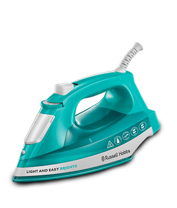 Russell Hobbs Brights 2400W Iron