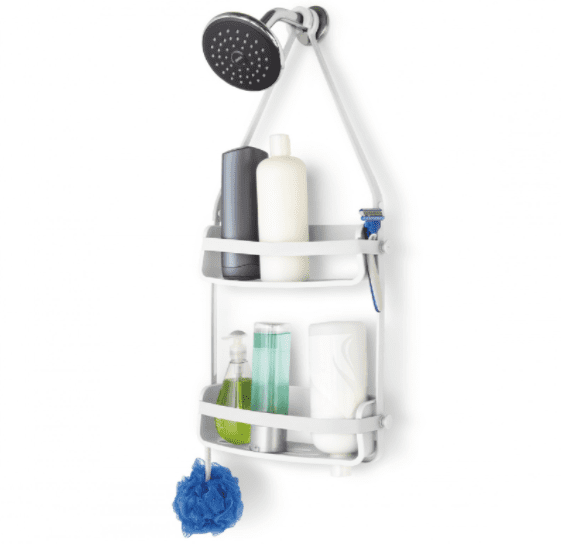 Umbra FLEXShower Caddy - White