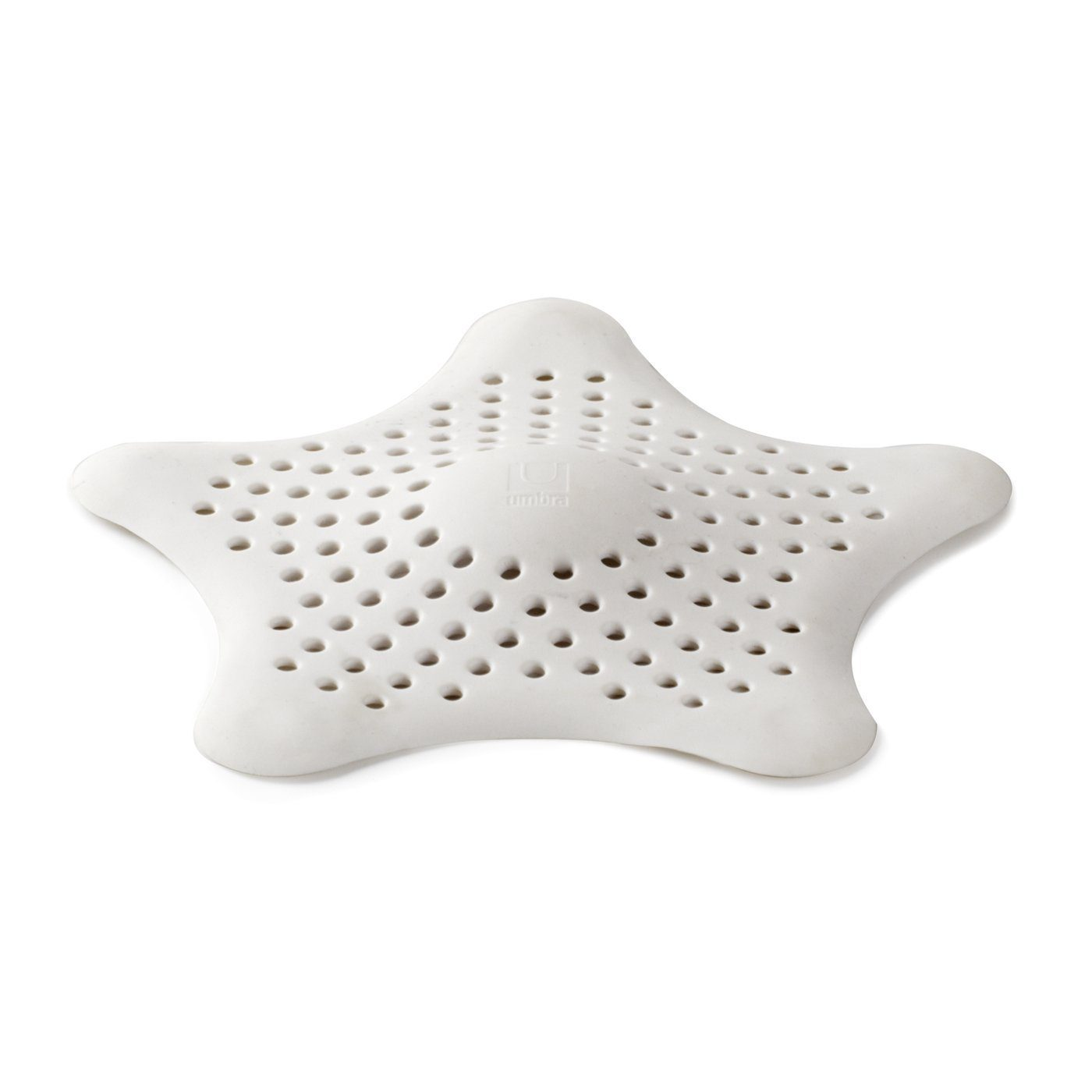 Umbra Starfish Hair Catcher - White
