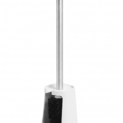Umbra STEP Toilet Brush - White