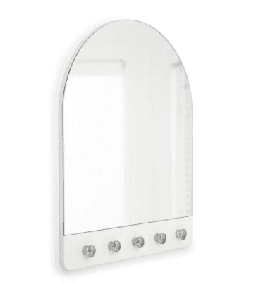 Umbra Peek Accent Mirror
