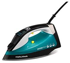 Morphy Richards Saturn Steam Pressurised Iron