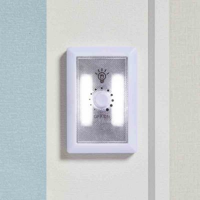 Smart Garden Battery Operated Multi Light Dimmable