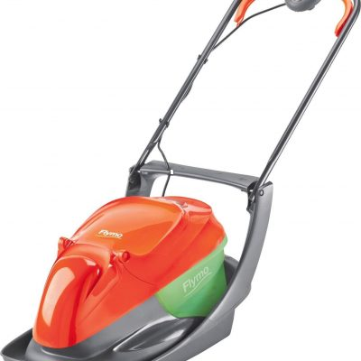 Flymo Electric Easi Glide 330VX Lawnmower - 1400W