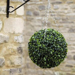 Smart Garden Artificial Boxwood Ball 40cm
