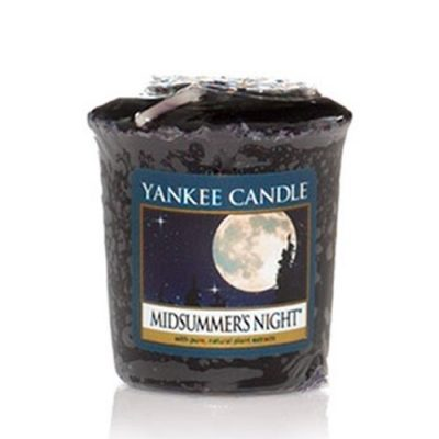 Yankee Votive Candle - Midsummer's Night