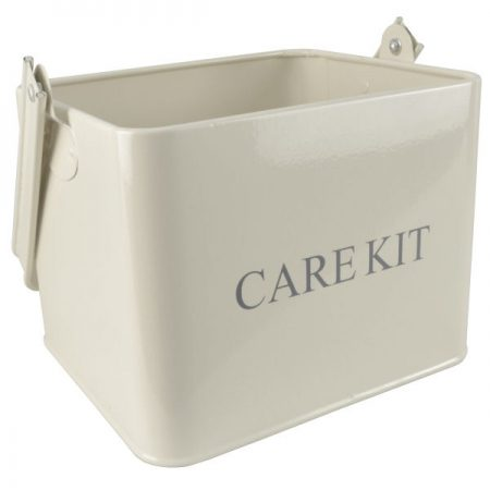 Manor Care Kit Box - Cream