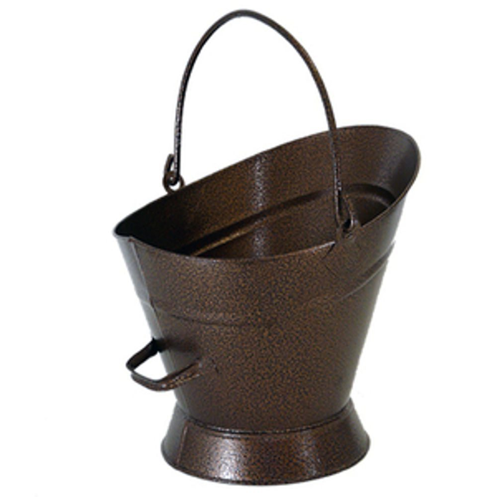 Manor Waterloo Bucket - Copper Bronze