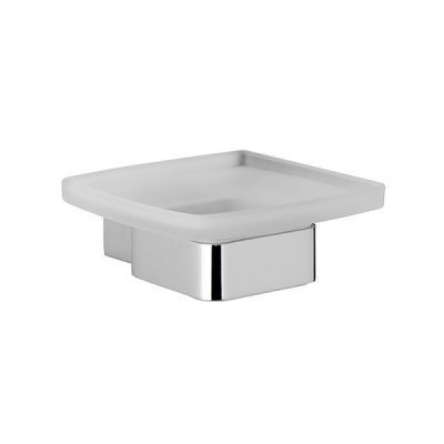 Roper Rhodes Horizon Soap Dish (Frosted)