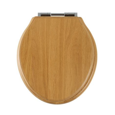 Roper Rhodes Greenwich Soft-closing Toilet Seat