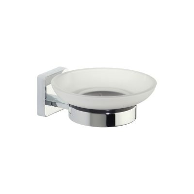 Roper Rhodes Glide Soap Dish (Frosted)