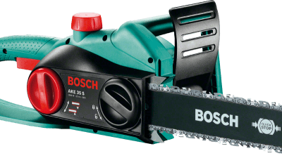 Bosch AKE35 S Electric Chainsaw