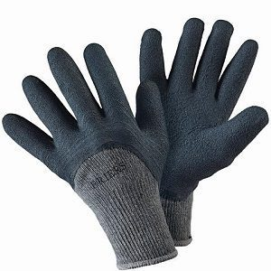 Briers Warm Gardener Gloves Large Mens