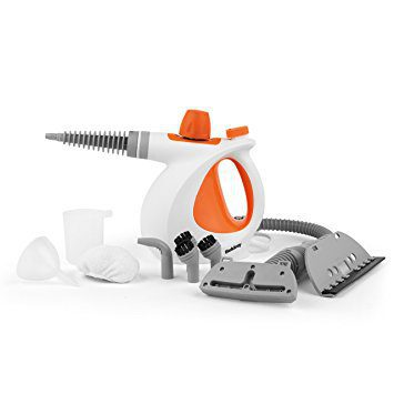 Beldray 10 in 1 Handheld Steam Cleaner