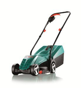 Bosch Rotak 32R Electric Rotary Lawnmower