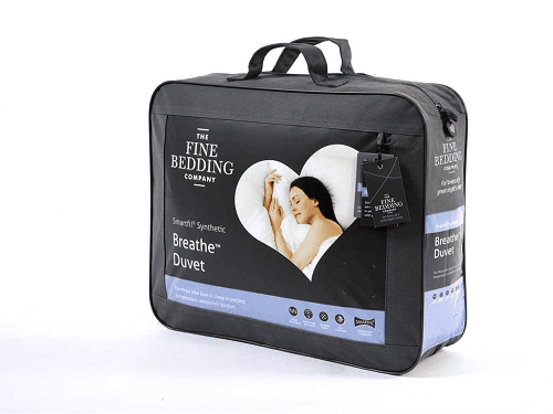 Fine Bedding Breathe Duvet 7.0 Single