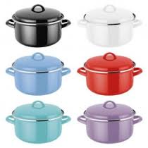 Judge Induction 22cm Cool Casserole