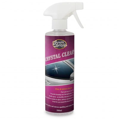Greased Lightening Crystal Clear 500ml