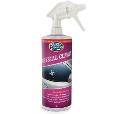 Greased Lightening Crystal Clear 1Ltr