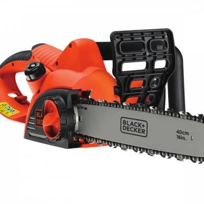 Black & Decker Chainsaw 40cm 2000w