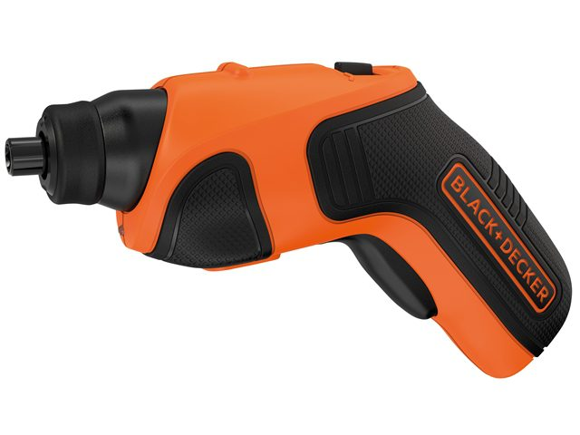 Black & Decker 3.6v Lithium Screw Driver