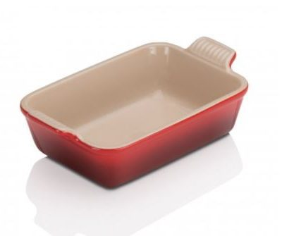 Le Creuset Stoneware Heritage Rectangular Dish - Small
