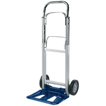 Einhell Folding Trolly