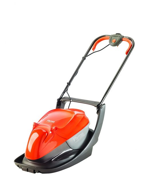 Flymo Easi Glide 300 Electric Hover Collect Lawn Mower 1400W