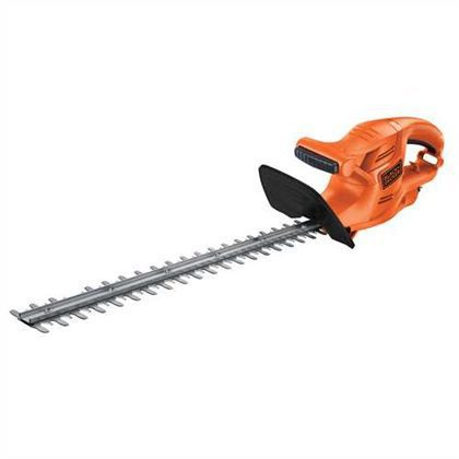 Black & Decker Hedge-trimmer 45cm 420w