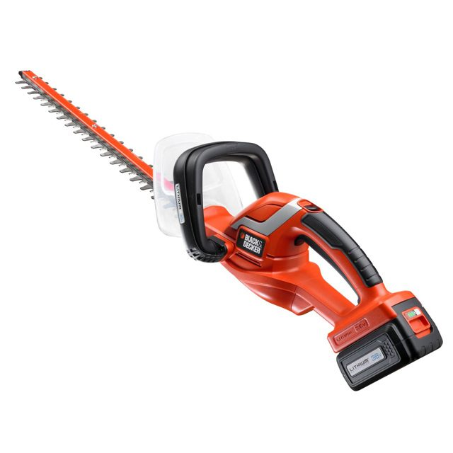 Black & Decker Hedge-trimmer LI-ION 36v