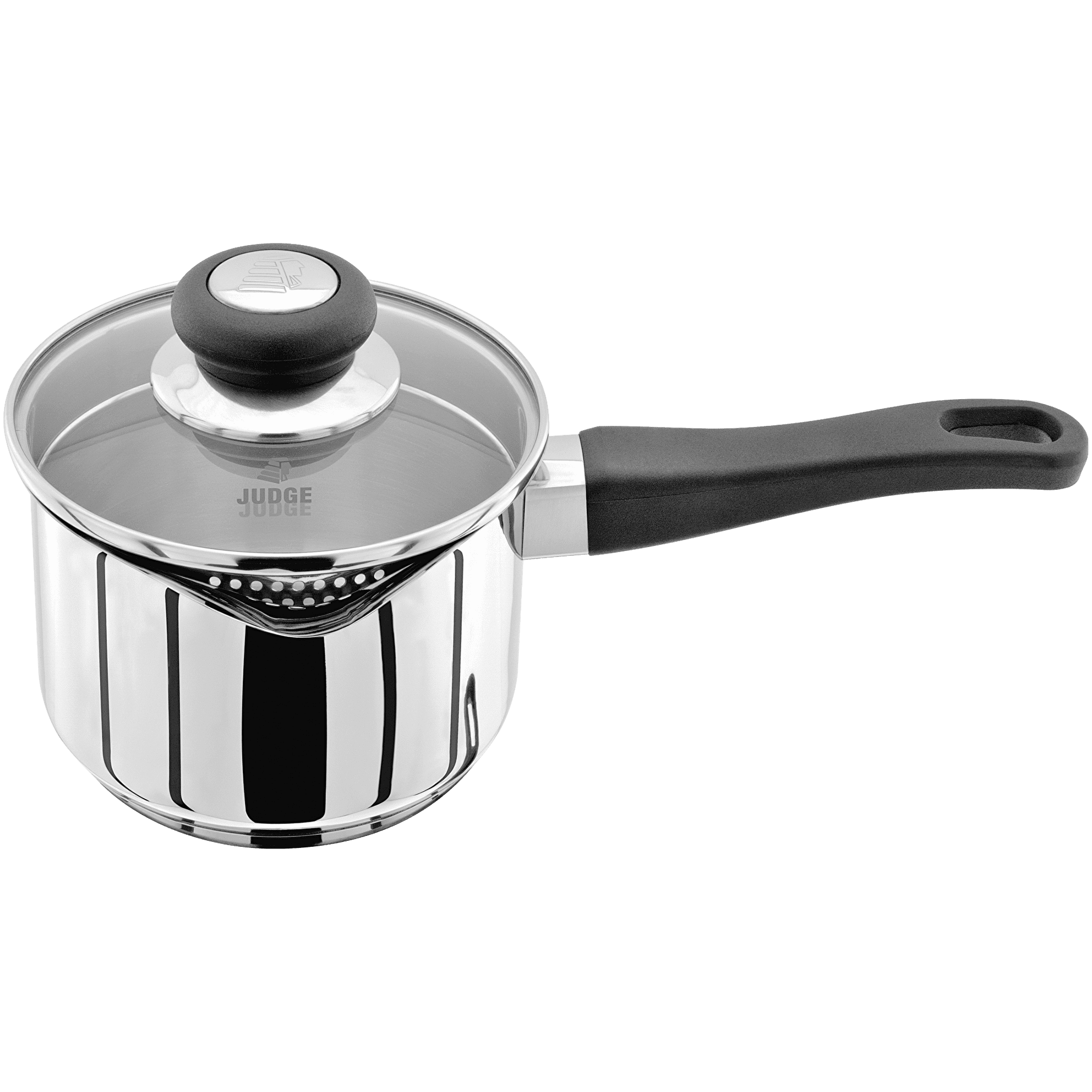 Judge Vista Draining Saucepan 14cm/1L