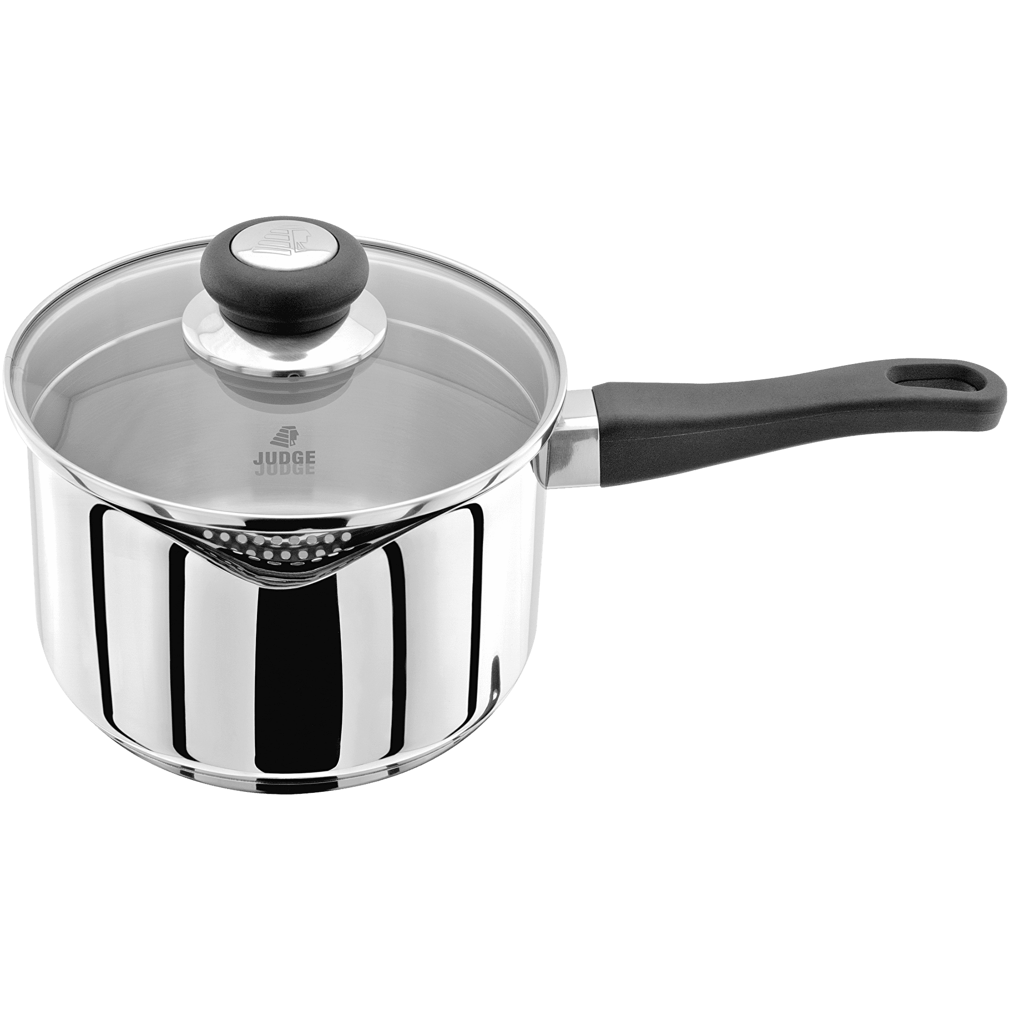 Judge Vista Draining Saucepan 18cm/2.1L