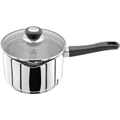 Judge Vista Draining Saucepan 20cm/3.1L