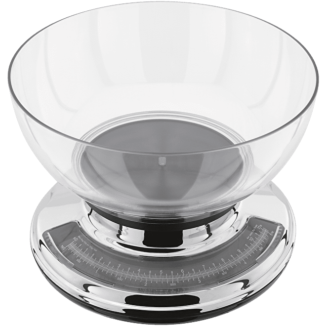 Judge Kitchen Bowl Scale