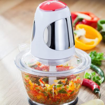Judge Electric Mini Chopper