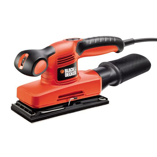 Black & Decker Orbital Sander