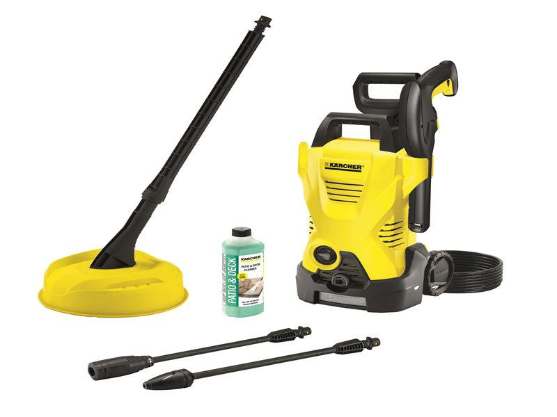 Karcher K2.850 Pressure Washer