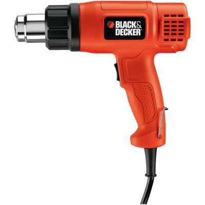 Black & Decker 1750w Heatgun