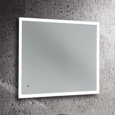 Roper Rhodes Leap Led Illuminated Mirror