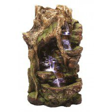 Aqua Creations Boston Driftwood Falls Water Feature