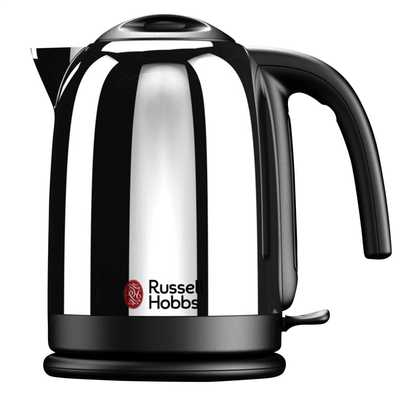 Russell Hobbs 1.7 Litre Cambridge Jug Kettle Polished Stainless Steel