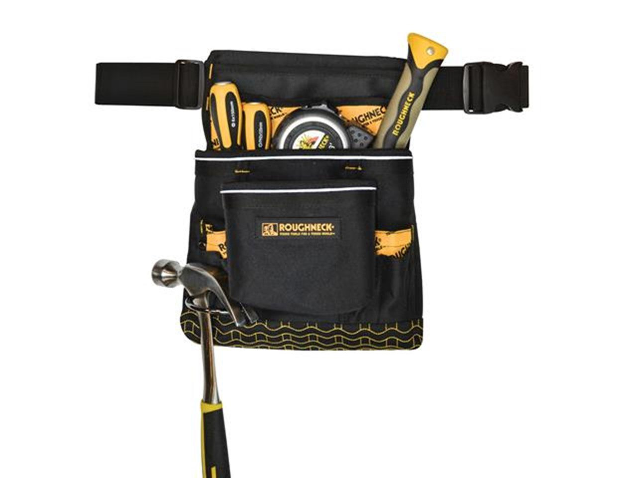 Roughneck Contractor's Pouch with Belt